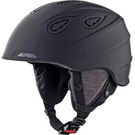 Alpina Grap 2.0 L.E. Helmet black